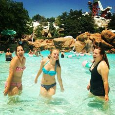 Blizzard Beach | Walt Disney World || #waltdisneyworld #wdw @Disney @DisneyD23