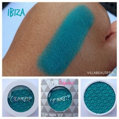 Colour Pop Cosmetics Super Shock Shadow - IBIZA