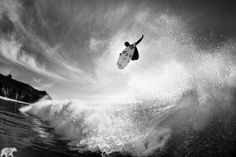 Chris Burkard Photography  -   Like a breath of fresh air  -