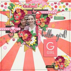 Hello Girl by Blagovesta Gosheva, Studio Basic and Two Tiny Turtles http://www.sweetshoppedesigns.com//sweetshoppe/product.php?productid=38220&cat=961&page=2 All about Christmas by Tinci Designs  http://store.gingerscraps.net/All-about-Christmas.html