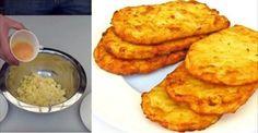 Reszelj sajtot a krumplihoz, majd készítsd el ezt a receptet! My Recipes, Vegan Recipes, Snack Recipes, Cooking Recipes, Favorite Recipes, Snacks, Hungarian Cuisine, Hungarian Recipes, Potato Hash Brown Recipe