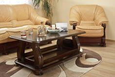 Set Canapea si fotoliu CASTELANII si masuta cafea ANETA   #Mobila Decor, Table, Furniture, Home Decor, Coffee Table