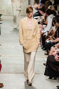 Chanel Resort 2014 - Review - Fashion Week - Runway, Fashion Shows and Collections - Vogue#/collection/runway/resort-2014/chanel/14