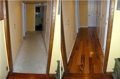 10 Best Flooring Images Flooring Home Hardwood Floors   Brazilian Koa Stair Treads   Brazilian Cherry   Wood   Tigerwood   Stair Nose   Risers