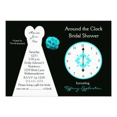 >>>Low Price Guarantee          	Around the Clock Bridal Shower Invitations           	Around the Clock Bridal Shower Invitations lowest price for you. In addition you can compare price with another store and read helpful reviews. BuyThis Deals          	Around the Clock Bridal Shower Invitati...Cleck Hot Deals >>> http://www.zazzle.com/around_the_clock_bridal_shower_invitations-161123552924332825?rf=238627982471231924&zbar=1&tc=terrest