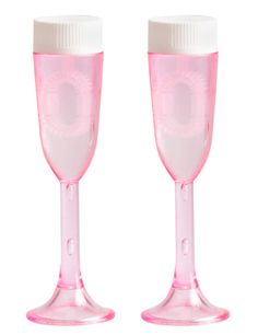 Blasen? #Seifenblasen! In witzigem Sektglas #Design - Für kleine und große Mädchen (und Jungs)! #Junggesellinnenabschied #JGA #bachelorette