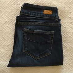 Offers Welcome! Paige Denim Hidden Hills Bootcut Paige Premium Denim. Hidden Hills Bootcut. Color Code: WA250 (Sardinia). Credit Card pocket on the inside of the back right pocket (shown in last photo collage). Light wear on the botttom of each leg. Pre-loved and in good condition! Paige Jeans Jeans Boot Cut