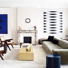 .@stevecordony: Interior peerrrrfection. Design by #stephaneparmentier #interiorsinspo