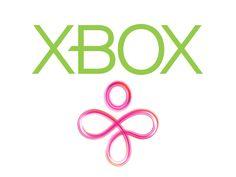 xbox surfaces logos