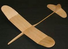 Balsa Wood Gliders Templates - The Best Image Search