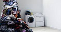 Como decidir se é melhor consertar ou substituir a máquina de lavar