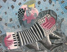 View Fomin Vladimir's Artwork on Saatchi Art. Find art for sale at great prices from artists including Paintings, Photography, Sculpture, and Prints by Top Emerging Artists like Fomin Vladimir. Accordion Instrument, Piano Accordion, Music Drawings, Music Illustration, Original Art For Sale, Musical Instruments, Art For Kids, Kids Rugs, Painting