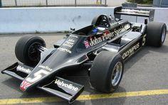 Mario Andrettis World Championship Formula 1 car - Lotus 79 F1 Lotus, Racing Car Design, Mario Andretti, Formula 1 Car, Speed Racer, Michael Schumacher, Vintage Racing, Vintage Auto, Vintage Cars