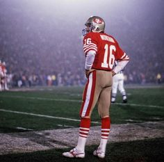 Football Icon, Football Love, Football Is Life, Vintage Football, Sport Football, College Football, Football Stuff, Sports Teams, Nfl 49ers