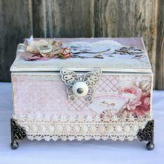 Tiffanys Paper Designs: Search results for cigar box