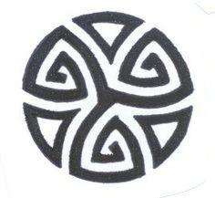 Image result for viking sun symbol