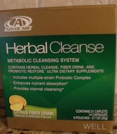 Advocare 10-Day Cleanse information! This is a really good and honest blog about this persons experience with the Herbal Cleanse www.advocare.com/140226237