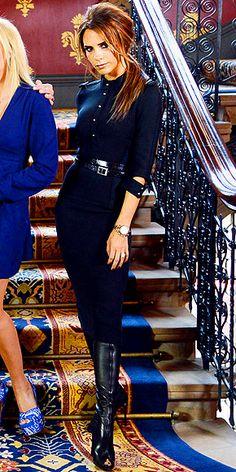 VICTORIA BECKHAM photo   Victoria Beckham