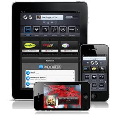 Build your email and mobile list simultaneously.  http://www.getabusinessmobileapp.com