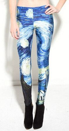 New space the Corpse Bride Printed fitness leggings women brand clothing punk rock pants