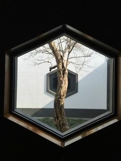 Chinese Landscape - Picture of Suzhou Museum - Tripadvisor China Architecture, Museum Architecture, Architecture Design, Chinese Landscape, Landscape Art, Suzhou Museum, Chinese Prints, Yangzhou, Chinese Design