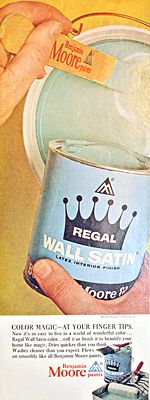 1000 images about nostalgic paint stuff on pinterest - Pratt and lambert red seal exterior ...