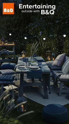 Take a look at B&Q's stunning NEW outdoor collections. From rustic and rural to contemporary and classic gardens, we can bring your vision to life.