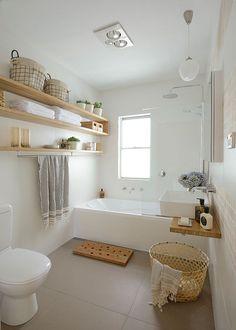 Home Interior Kitchen .Home Interior Kitchen Bathroom Renos, Laundry In Bathroom, Bathroom Interior, Small Bathroom, Bathroom Ideas, Neutral Bathroom, Master Bathroom, Bathroom Renovations, Minimal Bathroom
