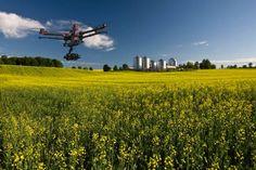 Agricoltura 4.0: risorsa o futuro da disoccupati? L'ipertecnologia applicata alla gestione della terra è davvero una soluzione vincente?