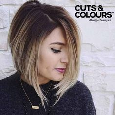Balayage | Colour | CUTS & COLOURS