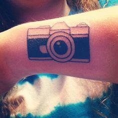 jill valentine tattoo
