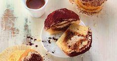 »O dio mio«, diese Muffins sind einfach »buonissimi«! Für das perfekte Italien-Feeling serviert man die Küchlein am besten gut gekühlt mit einem h ...