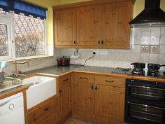 Kitchen Cupboard Door Fronts in Home, Furniture & DIY, Kitchen Plumbing & Fittings, Kitchen Units & Sets | eBay