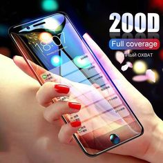 Full Cover Tempered Glass Film Screen Protector for Iphone X 6 7 8 Samsung Galaxy Note 9 8 Edge Plus 2018 2018 Plus Huawei Xiaomi Redmi Oneplus Protective Glass Case Protecteur D'écran Galaxy Note, Galaxy S8, Phone Screen Protector, Tempered Glass Screen Protector, Iphone 8 Plus, Iphone 7, Phone Wallet, Samsung S9, Samsung Galaxy