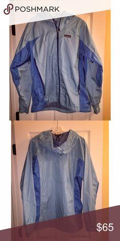 Patagonia Shell Jacket - Size XL Patagonia Shell Jacket - Size XL... Feel free to ask questions! Patagonia Jackets & Coats