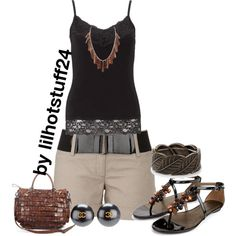 Untitled #2001 by lilhotstuff24 on Polyvore