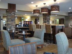 Hampton Inn - Tiffin, Ohio Perfect Mix Lobby
