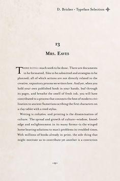 Book Design Basics: Choosing a Book Font Book Design Inspiration, Design Basics, Writer, Fonts, How To Plan, Pilgrim, Book Design, Designer Fonts, Writers