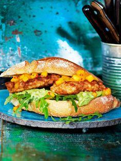 Der perfekte Burger für einen Kochabend mit Freunden