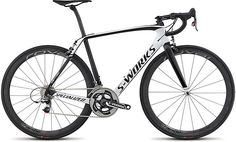 Specialized Bicycle Components. S-Works Tarmac 2014