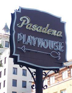 Pasadena Playhouse (Pasadena, CA)