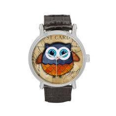 =>>Cheap          	Retro Rustic Owl Wristwatches           	Retro Rustic Owl Wristwatches This site is will advise you where to buyDeals          	Retro Rustic Owl Wristwatches please follow the link to see fully reviews...Cleck Hot Deals >>> http://www.zazzle.com/retro_rustic_owl_wristwatches-256874980888876886?rf=238627982471231924&zbar=1&tc=terrest