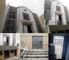 AS SINAGOGAS EM SÃO PAULO - ARTE E ARQUITETURA JUDAICA: Sinagoga da Sociedade União Israelita Paulista - M...