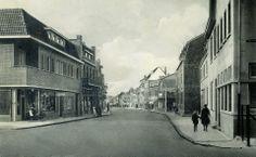Kerkstraat jaren '30