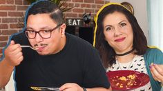 LATINOS TRY Each Other's BREAKFAST | mitú - YouTube