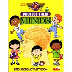 Safety Kids Protect Their Minds