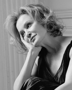 When you're young, you have no curiosity about your parents, do you? You never come home and ask your mother what she's thinking, or how she's feeling. Maybe some children do, but…(pause) I have tremendous remorse that I never did. – Jessica Lange