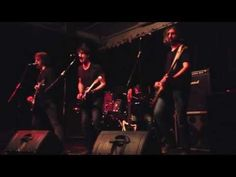 The Fuzzy Bees - HELLO (live clip) - EP launch May - 3 - 2013 Hello Live, May, Bees, Product Launch, Concert, Videos, Concerts