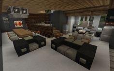 Besten Cool Minecraft Houses Bilder Auf Pinterest Minecraft - Minecraft hauser einrichten