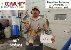 Jeff Malone